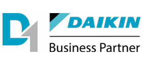 Daikin Business Partner